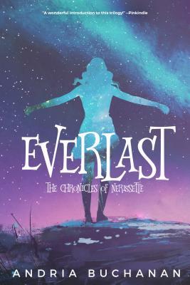 Everlast Cover