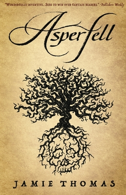 Asperfell Cover Image