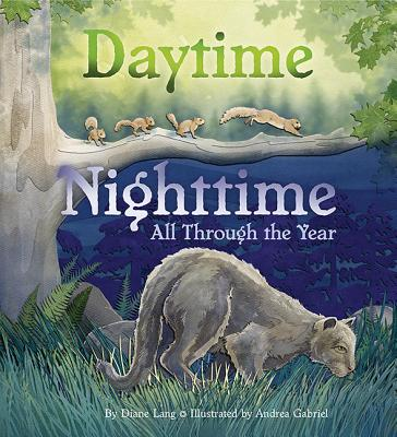 Daytime Nighttime, All Through the Year Cover Image