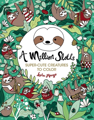A Million Sloths, Volume 5 Cover Image