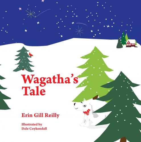 Wagatha's™ Tale Cover Image
