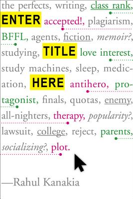 Enter Title Here Cover Image