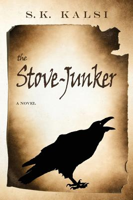 The Stove-Junker Cover Image