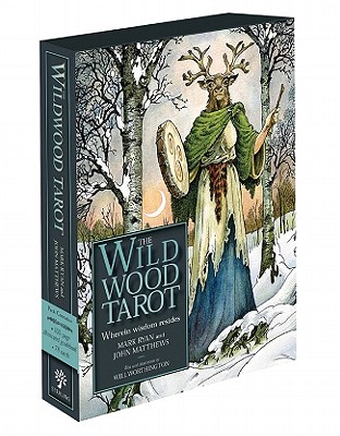 The Wildwood Tarot: Wherein Wisdom Resides [With Booklet] Cover Image