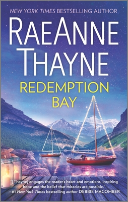 Redemption Bay: A Clean & Wholesome Romance Cover Image