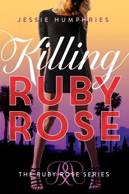 Killing Ruby Rose Cover