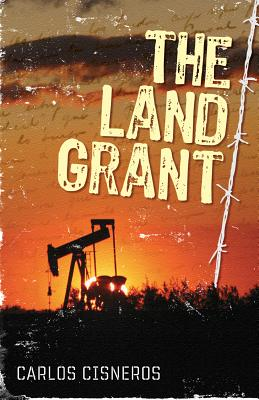 The Land Grant Cover Image