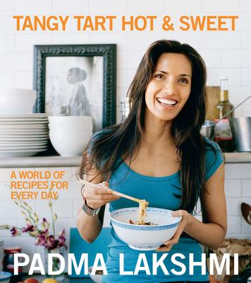 Tangy Tart Hot & Sweet Cover