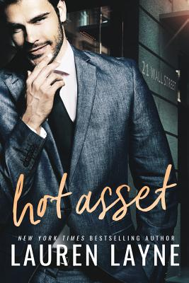 Hot Asset (21 Wall Street #1) Cover Image