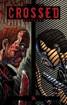 Crossed Volume 6 Cover Image