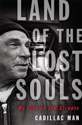 Land of the Lost Souls Cover
