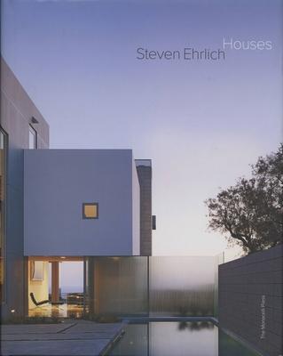Steven Ehrlich Houses Cover