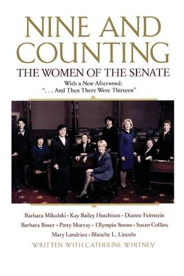 Nine and Counting: The Women of the Senate Cover Image