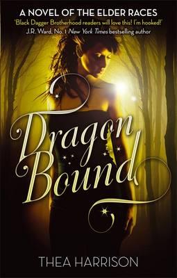 Dragon Bound Cover Image