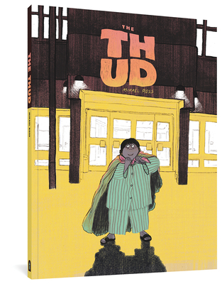 The Thud Cover Image