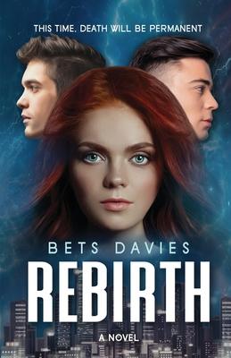 Cover for Rebirth