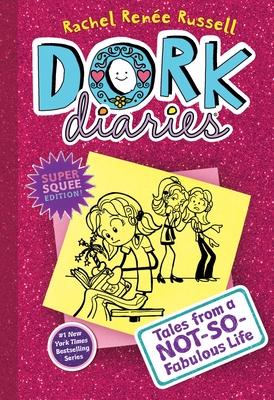 The Dork Diaries