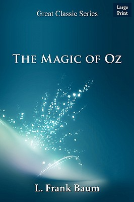 The Magic of Oz Cover Image