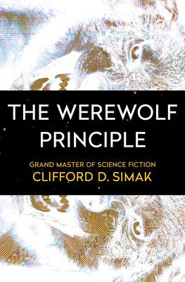 The Werewolf Principle Cover Image