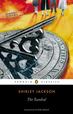 The Sundial Cover Image