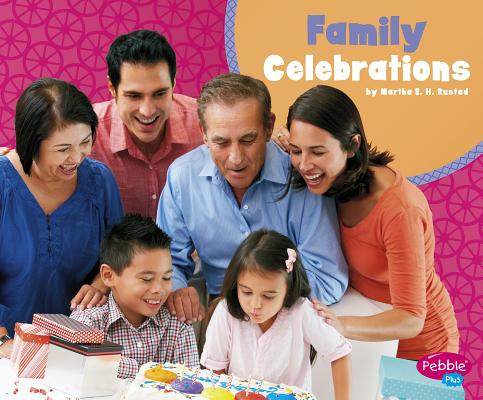 Family Celebrations Cover Image