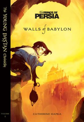 Walls of Babylon Cover Image