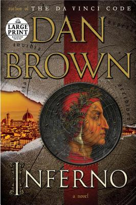 Inferno: A Novel (Robert Langdon #4) Cover Image