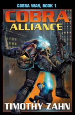 Cobra Alliance: Cobra War: Book One Cover Image