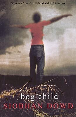 Cover for Bog Child