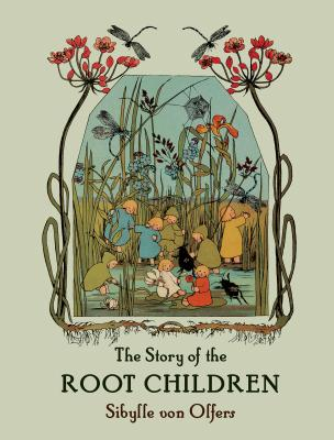 Story of the Root Children #1491 Cover