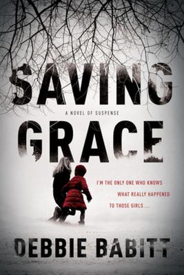 Saving Grace Cover Image