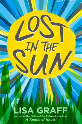 Lost in the Sun Cover