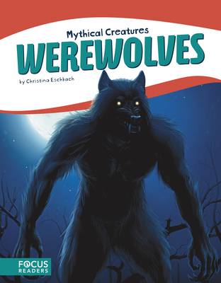 Werewolves Cover Image