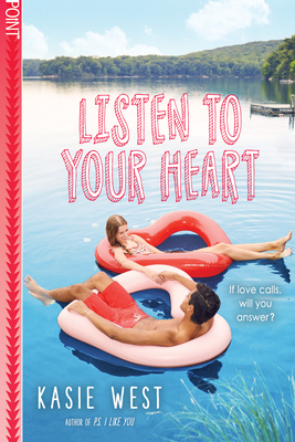 Listen to Your Heart (Point Paperbacks) Cover Image