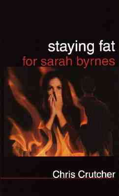 Staying Fat for Sarah Byrnes Cover Image