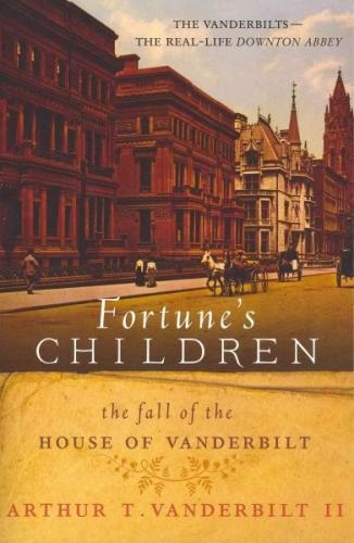 Fortune's Children Cover