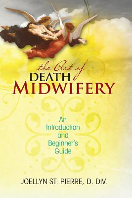 The Art of Death Midwifery Cover