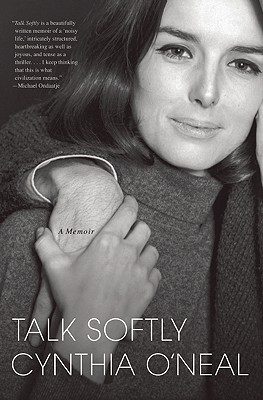 Talk Softly Cover Image