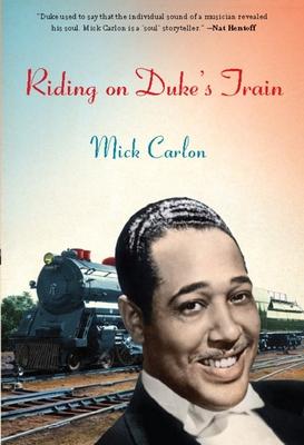 Riding on Duke's Train Cover