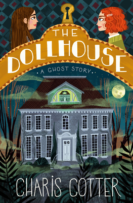 Cover for The Dollhouse