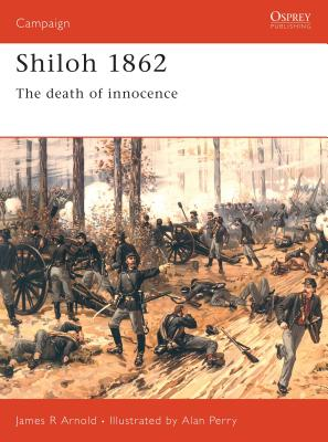Shiloh 1862: The Death of Innocence Cover Image