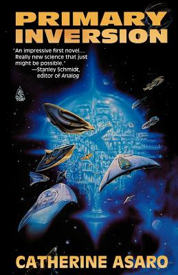 Primary Inversion: A Novel in the Saga of the Skolian Empire Cover Image