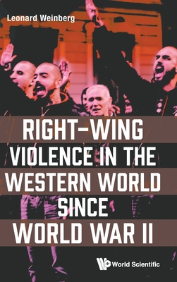 Right-Wing Violence in the Western World Since World War II cover