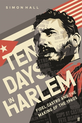 Ten Days in Harlem Cover Image