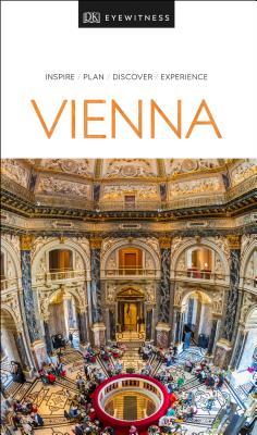 DK Eyewitness Vienna: 2019 (Travel Guide) Cover Image