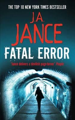 Fatal Error Cover Image