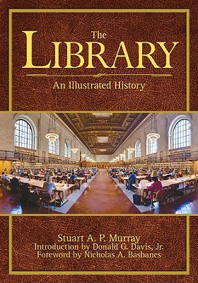 Cover for The Library