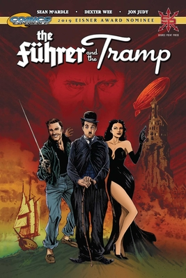 Cover for The Fuhrer and the Tramp