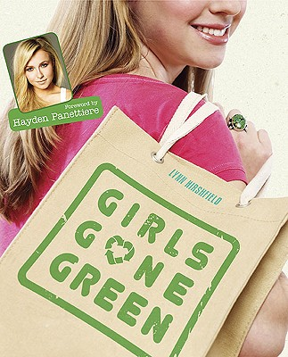 Girls Gone Green Cover