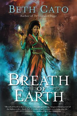 Breath of Earth Cover Image